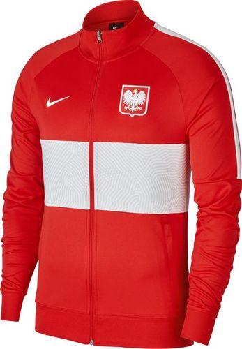Nike Czerwony M