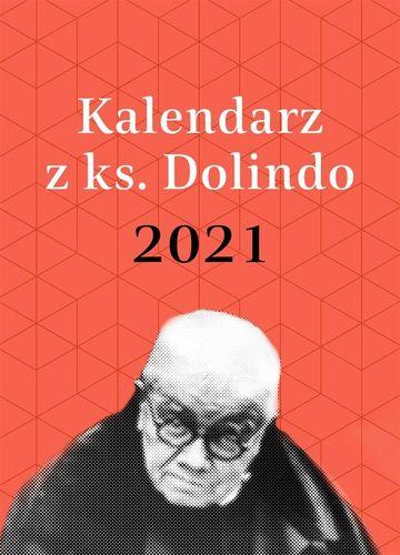 Esprit Kalendarz z ks. Dolindo 2021