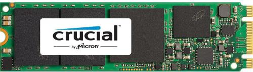 Dysk SSD Crucial MX200 250GB SATA3 (CT250MX200SSD4)