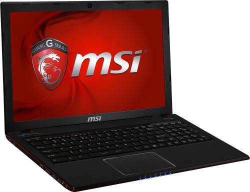 Laptop MSI GE60 Apache Pro (2PE-861XPL)