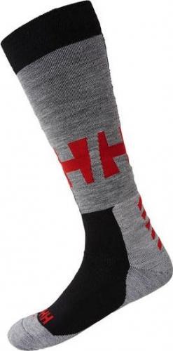 Helly Hansen Skarpety Alpine Sock Medium black  r. 36-38