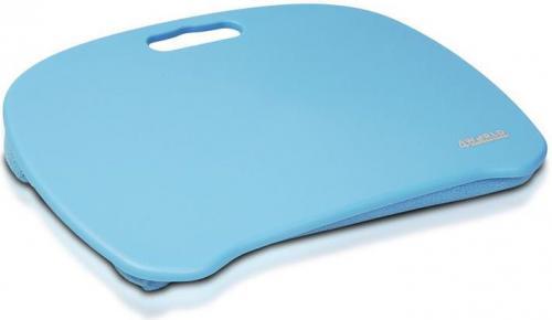 4World Podstawka do notebooka 15.6'' Niebieska (10001)