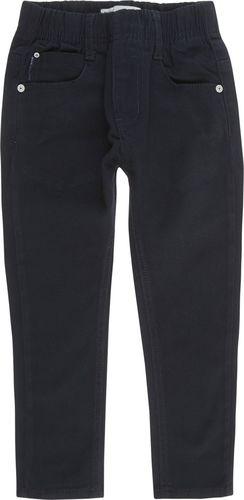 TXM TXM spodnie chłopięce 110 GRANATOWY