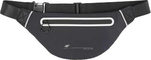 4f 4F Sports Bag H4Z20-AKB005-21S czarne One size