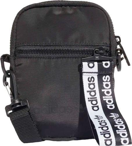 Adidas adidas R.Y.V. Festival Bag FL9671 czarne One size