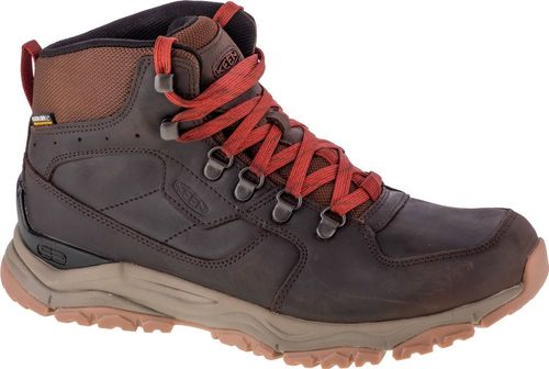 Keen Buty męskie Innate Leather Mid Wp brązowe r. 43 (1023445)