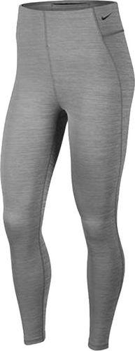 Nike Legginsy damskie W Nk Sculpt Victory Tights szare r. M (AQ0284-068)