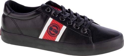 Big Star Big Star Shoes GG174111 czarne 41