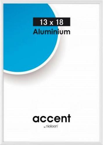 Ramka Nielsen Design 13x18 Aluminium Srebrny (53223)