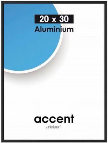 Ramka Nielsen Design 20x30 Aluminium Czarny (53526)
