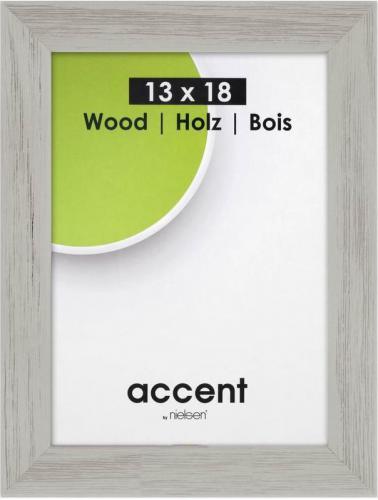 Ramka Nielsen Design Accent Magic 13x18 Wooden grey Frame (9732001)
