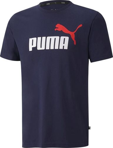 Puma Granatowy S