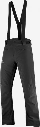 Salomon Spodnie narciarskie męskie Stance Pant Black r. XXL