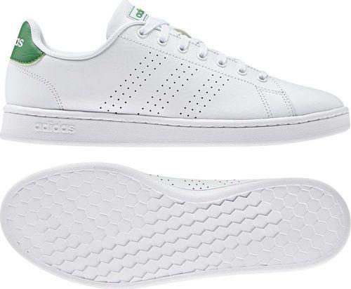 Adidas Buty damskie Advantage białe r. 36 2/3 (F36424)