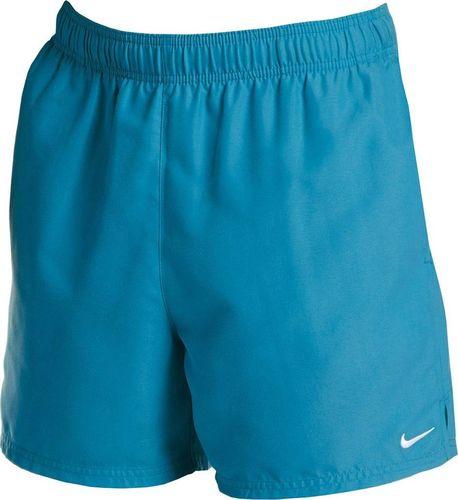 Nike Spodenki kąpielowe męskie Nike Volley niebieskie NESSA560 406 : Rozmiar - XL