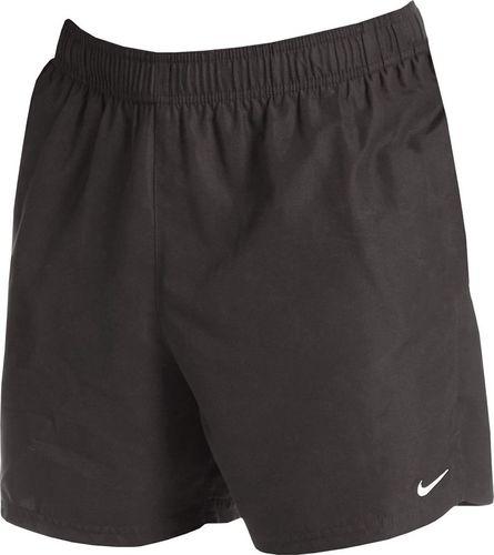 Nike Spodenki kąpielowe męskie Nike Volley szare NESSA560 018 : Rozmiar - S