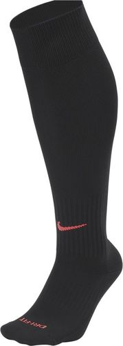 Nike Getry piłkarskie Nike Classic II Cush OTC czarne SX5728 012 : Rozmiar - 30-34