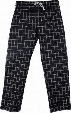 Michael Kors MICHAEL KORS Spodnie Piżama rozmiar S CZARNE