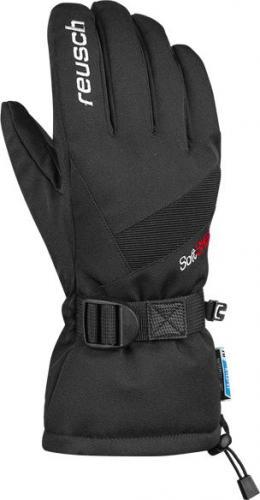 REUSCH Rękawice narciarskie Outset R-Tex Xt czarne r. 6.5
