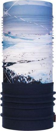 Buff Chusta wielofunkcyjna Mountain Collection Polar M Niebieska