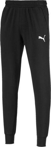Puma Spodnie męskie Ess Logo Tr Cl czarne r. 2XL (851754-21)