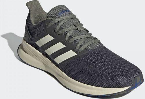 Adidas Buty Adidas RUNFALCON EG8617 45