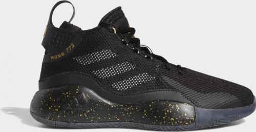 Adidas Buty męskie D Rose 773 2020 czarne r. 48 (FW9838)