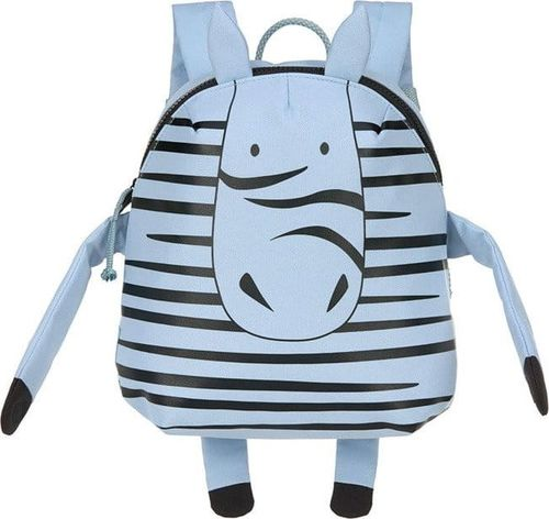 Lassig Plecak About Friends z magnesami Zebra Kaya Lassig