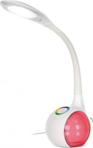 Activejet biurkowa LED (AJE-RAINBOW RGB)
