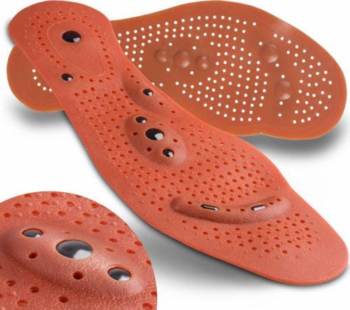Massido Magnetyczne wkładki do butów Massido 35 - 40