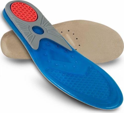 Massido Oddychające żelowe wkładki do butów Massido 46 - 47