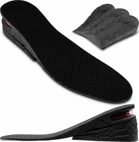 Massido Podwyższające wkładki do butów Massido 35 - 43