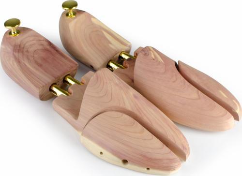 Massido Prawidła do butów, cedrowe, para r. 44-45 Massido