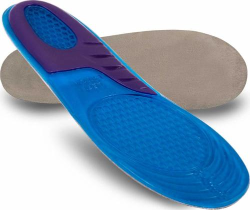 Massido Żelowe wkładki do butów Massido 41 - 46