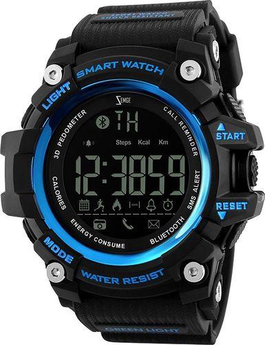 Zegarek Zemge męski Smartwatch ZS1050M