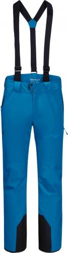 Jack Wolfskin Spodnie męskie Great Snow Pants blue pacific r. 50
