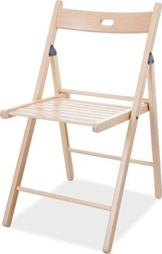 SELSEY Krzesło Tarragon buk