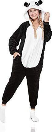Pan i Pani Gadżet Onesie Panda