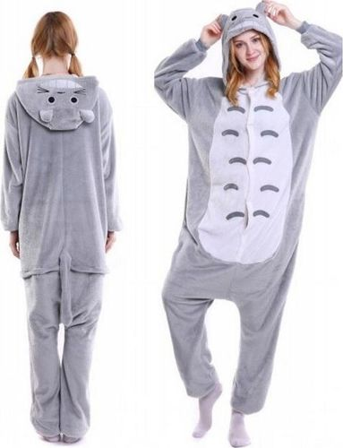 Pan i Pani Gadżet Onesie Totoro