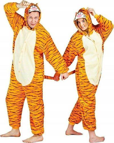 Pan i Pani Gadżet Onesie tygrysek