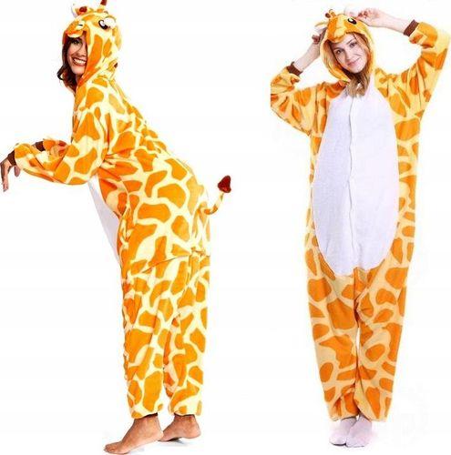 Pan i Pani Gadżet Onesie żyrafa