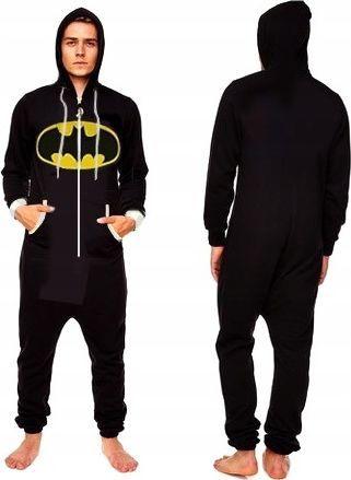 Pan i Pani Gadżet Onesie Batman