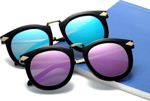 Pan i Pani Gadżet Okulary przeciwsłoneczne glamour