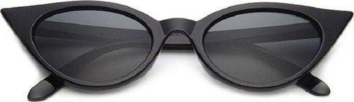 Pan i Pani Gadżet Okulary przeciwsłoneczne kocie oczy glamour