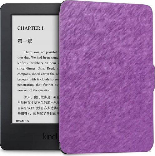 Pokrowiec Pan i Pani Gadżet Etui do Amazon Kindle 4 różne kolory