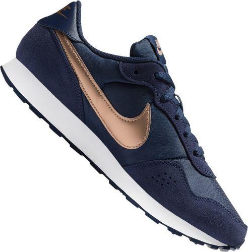 Nike Buty Nike MD Valiant (GS) Jr CN8558-401 36.5