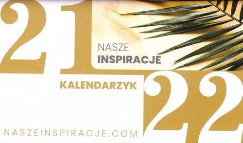 Koinonia Kalendarz dwuletni 2021-2022 Nasze inspiracje