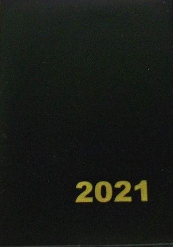 Prolog Kalendarz 2021 Kieszonkowy A7 PROLOG