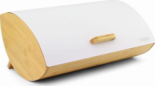 Chlebak Promis bambusowo-stalowy  (PCHZ-3W)