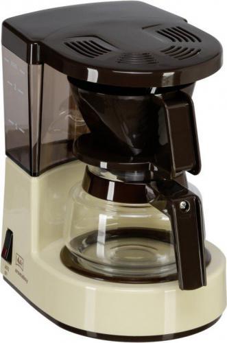 Ekspres przelewowy Melitta Kaffeemaschine Aromaboy 1015-03 weiß